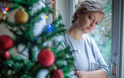 Handling the Holidays if You're Divorced