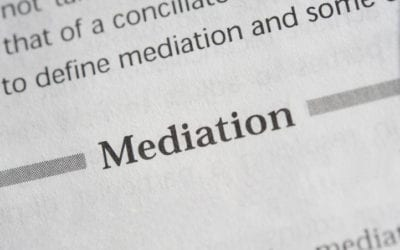 What Is Family Mediation?