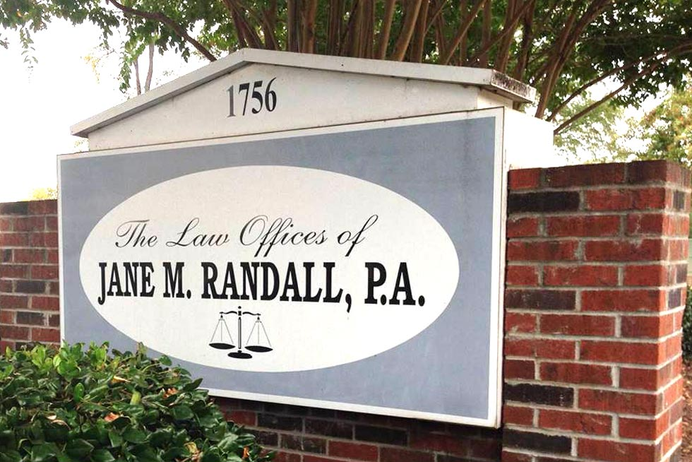 Rock Hill's Rock Solid Attorney